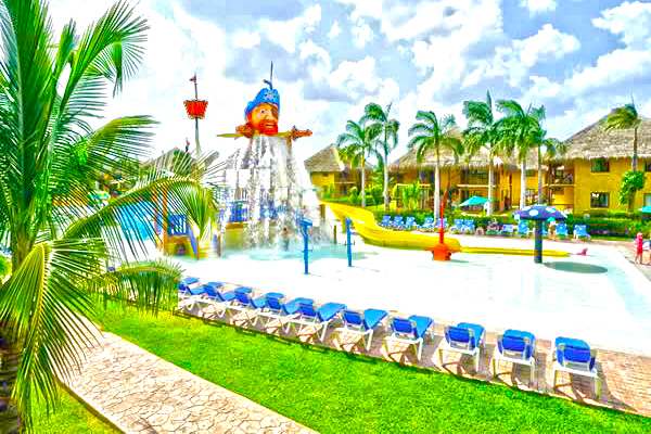 cozumel resort day pass in cozumel day pass to an all-inclusive resort pass cozumel day pass in cozumel mexico