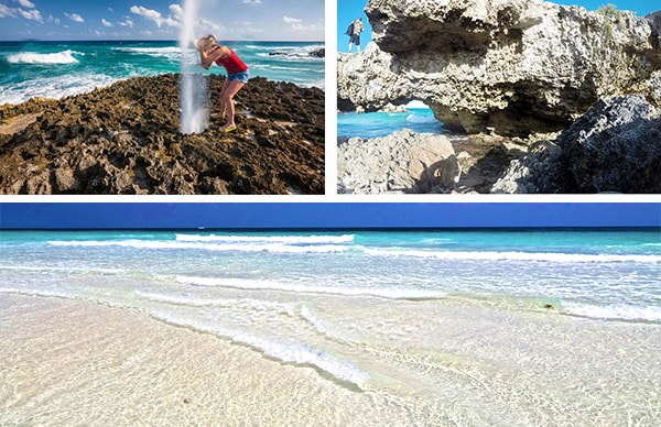 The Other Sider of Cozumel is one of the best things to do in Cozumel during your vacation