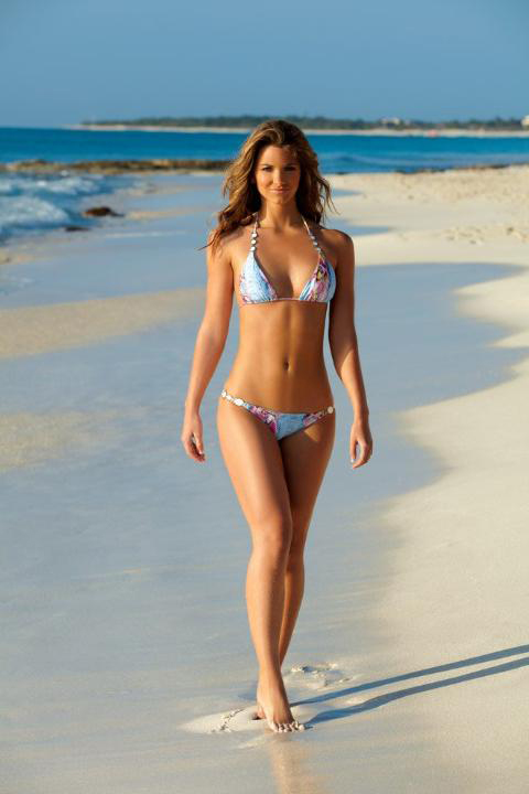 dallas cowboys cheerleaders calendar 2014 in cozumel mexico photo ...