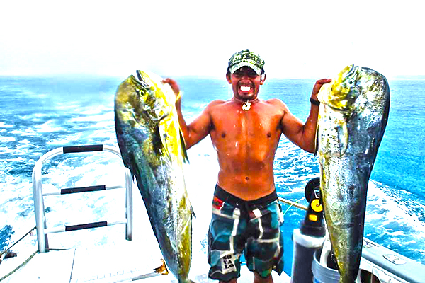 fishing charter cozumel fishing tour for the lowest price fishing in cozumel mexico